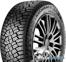 Continental ContiIceContact 2 KD 215/50R17 95 T