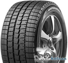 Dunlop Winter Maxx WM01 205/70R15 96 T