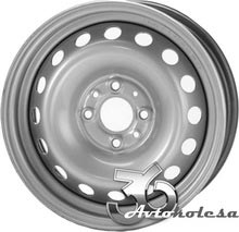 Mefro Wheels ВАЗ-оригинал ВАЗ-2108 R13 / 5J  PCD 4x98 ET 35 ЦО 58.6