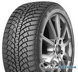 Kumho WinterCraft WP71 255/40R18 99 V