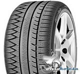 Michelin Pilot Alpin 3 215/45R18 93 V
