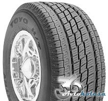 Toyo Open Country H/T 265/60R18 110 H