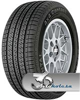 Шина Continental Conti4x4Contact 255/55R18 105 H