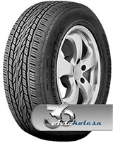 Шина Continental ContiCrossContact LX2 225/60R18 100 H