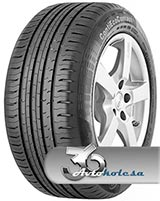 Шина Continental ContiEcoContact 5 ContiSeal 195/65R15 95 H