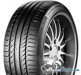 Continental ContiSportContact 5 225/50R17 94 W