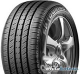 Шина Dunlop SP Touring T1 155/70R13 75 T