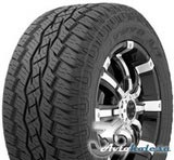 Toyo Open Country AT plus 265/60R18 110 T