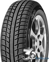 Michelin ALPIN А3 165/65R14  79T