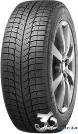 Michelin X-ICE 3 155/65R14  75T